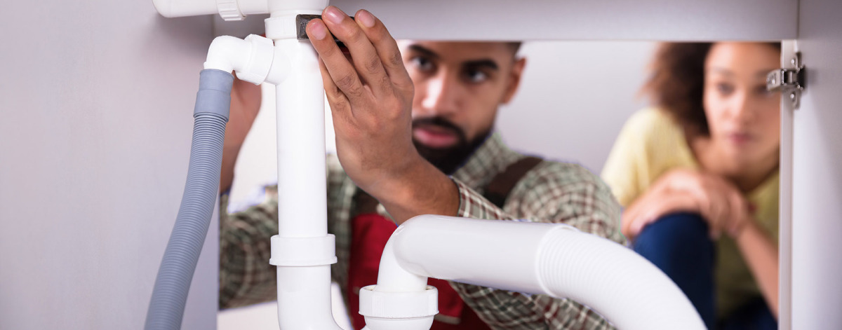 Abflusshilfsdienst - Monteur Küchenabfluss verstopft